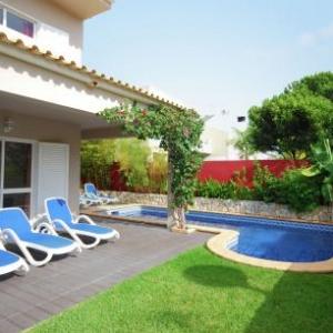 Villa Marina vakantiehuis