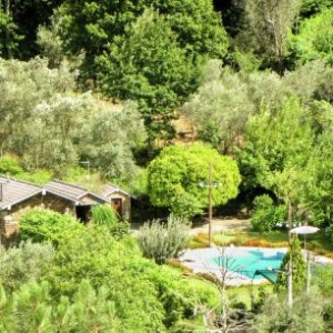 Quinta Vinha vakantiehuis