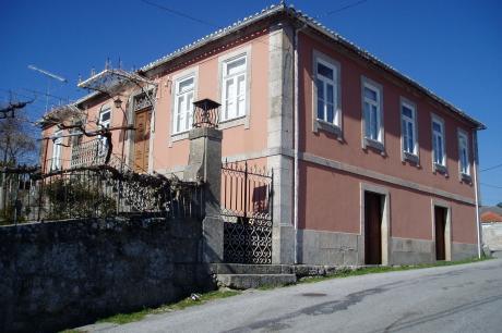 Casa do Souto vakantiehuis