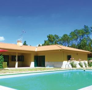 Oliveira de Frades vakantiehuis
