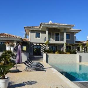 Villa Jeleza vakantiehuis