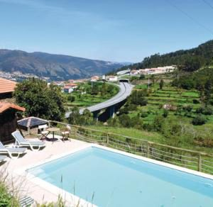 Casa do Espigueiro vakantiehuis