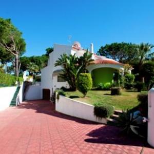 Vila Verde vakantiehuis