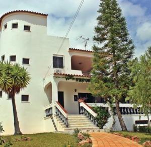 Monte Francisco vakantiehuis