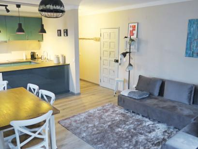Apartamento Milfontes vakantiehuis