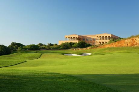 Amendoeira Golf Resort appartement 2p vakantiehuis