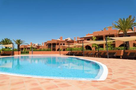Amendoeira Golf Resort appartement 5p vakantiehuis
