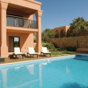Amendoeira Golf Resort - 3 bedroom villa vakantiehuis