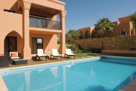 Amendoeira Golf Resort - 3 bedroom villa vakantiehuis