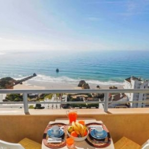 Rocha Sun Beach and View Delight vakantiehuis