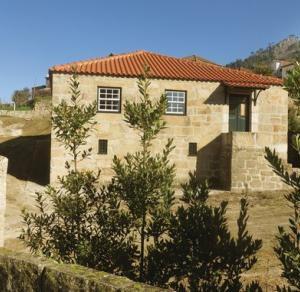 S.Martinho de Mou. vakantiehuis
