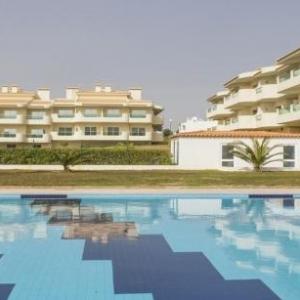 APT/vista mar e piscina Blc 1 R/C D vakantiehuis