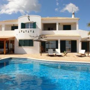 Monte da Bravura Green Resort vakantiehuis