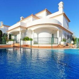 Villa Albufeira TOWN vakantiehuis