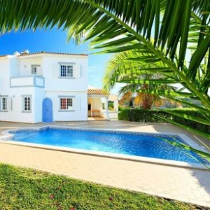 Villa Albufeira MARINA VIEW vakantiehuis