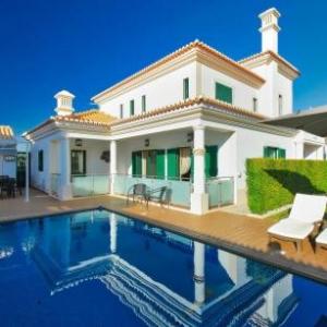 Villa CASTELO BEACH vakantiehuis