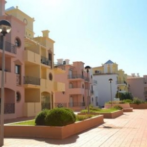 Eden Village T1 vakantiehuis