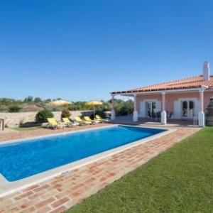 Villa Pescada vakantiehuis