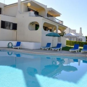 Villa View vakantiehuis