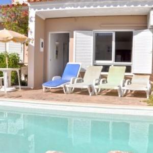 Villa Horacio 3 vakantiehuis