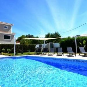 Villa Albufeira SUNSHINE vakantiehuis