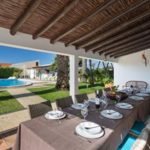 Villa Ana vakantiehuis