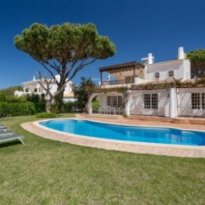 Villa Verde vakantiehuis