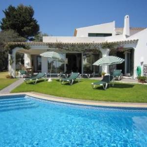 Villa Laranjeira vakantiehuis