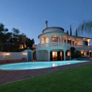 Villa Mirador vakantiehuis