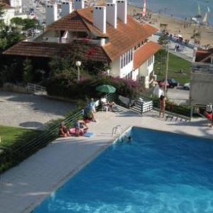 Palmeiras I vakantiehuis