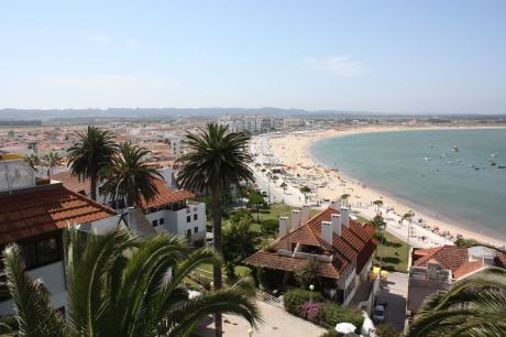 Palmeiras II vakantiehuis