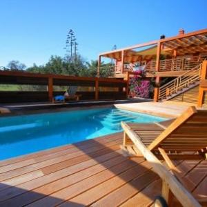Villa Monte Alto vakantiehuis