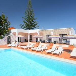 Casa Margarita vakantiehuis