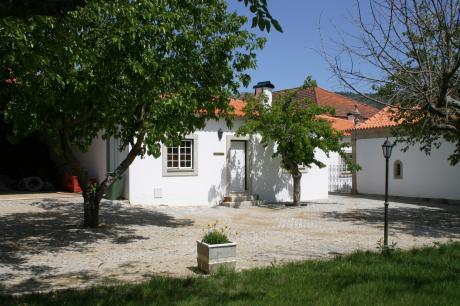 Casa da Capela vakantiehuis