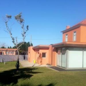 Villa Porto vakantiehuis