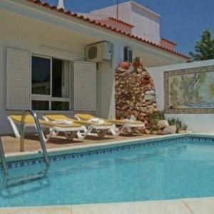 Villa Horacio 2 vakantiehuis