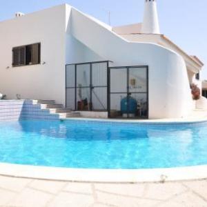 Villa Manoel vakantiehuis