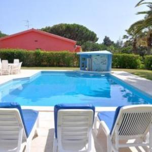 Villa Martim vakantiehuis