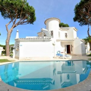 Villa Marcelo vakantiehuis