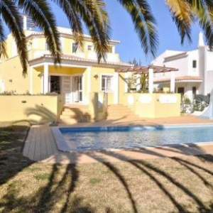 Villa Reinaldo vakantiehuis