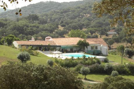 Casa das Pedras vakantiehuis
