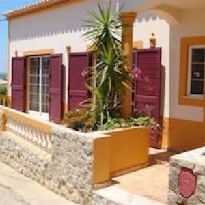 Vicentina Esquerda vakantiehuis
