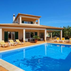 Villa Gramacho vakantiehuis