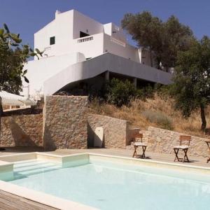 Villa Eiras Altas vakantiehuis