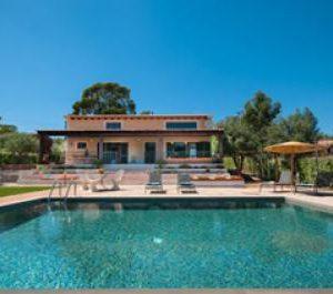 Casa Fuzeiros vakantiehuis