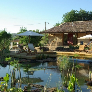 Casa da Barragem vakantiehuis