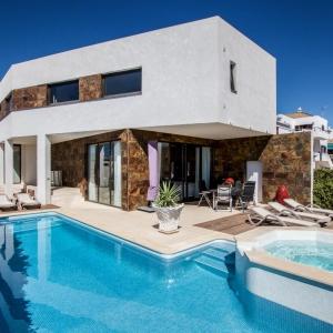 Villa Marlin vakantiehuis