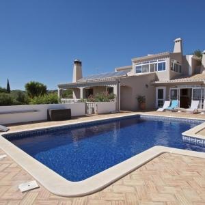 Villa Flor vakantiehuis