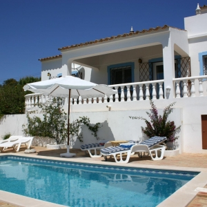 Casa da Tranquilidade vakantiehuis