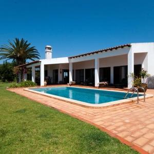 Casa Boi vakantiehuis